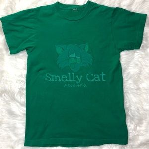 Vintage Friends Smelly Cat Phoebe Song Graphic tee
